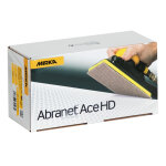 Abranet Grip Ace HD Pack of 25 81mm x 133mm