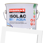 Isolac Aqua Gloss (Tinted)