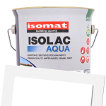 Isolac Aqua Satin (Tinted)