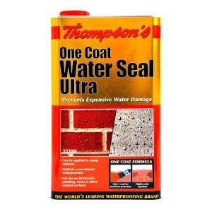 Water Seal Ultra Clear