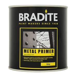 WP45 Sorted All Metals Primer