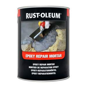 Epoxy Repair Mortar 5180