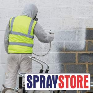 Spraystore Demo Days provide an ideal opportunity to test your skills.