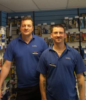 Thornton Heath Branch have been serving local decorators for more that 70 years.