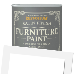 Satin Finish Furniture Paint