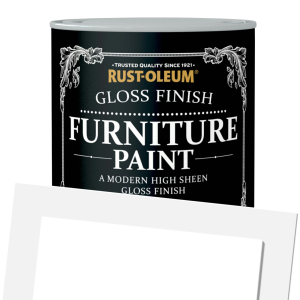 Gloss Finish Furniture Paint