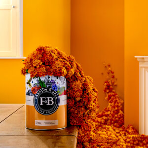 More about Colour by Nature, a New Palette from Farrow & Ball