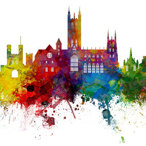 More about Colourful Canterbury - Get Involved!