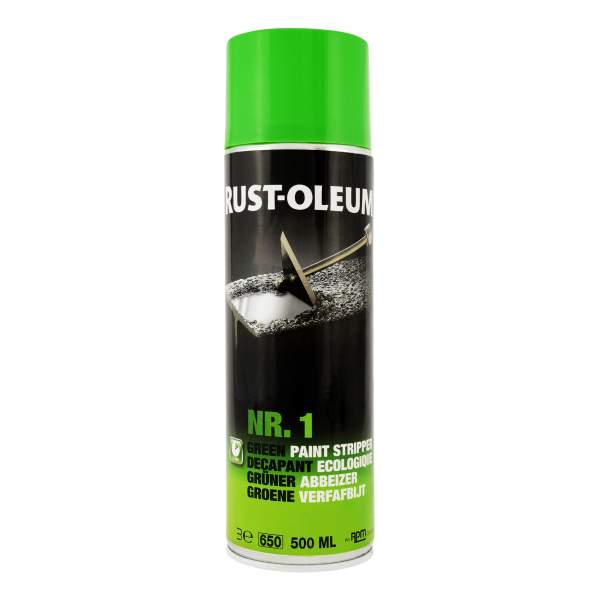 NR.1 Green Paint Stripper Aerosol