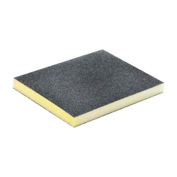 Flexible Finishing Pad