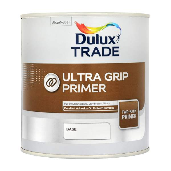 Ultra Grip Primer Base