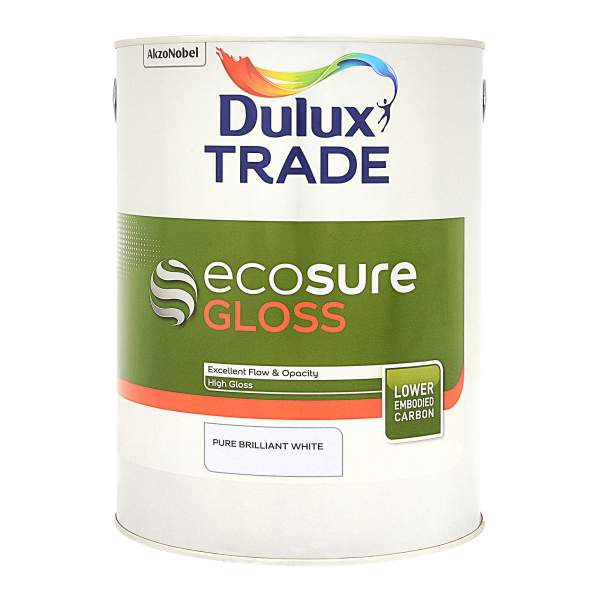 Ecosure Gloss Pure Brilliant White