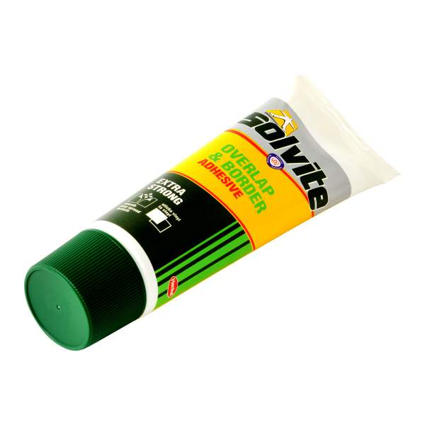 Overlap And Border Adhesive Tube