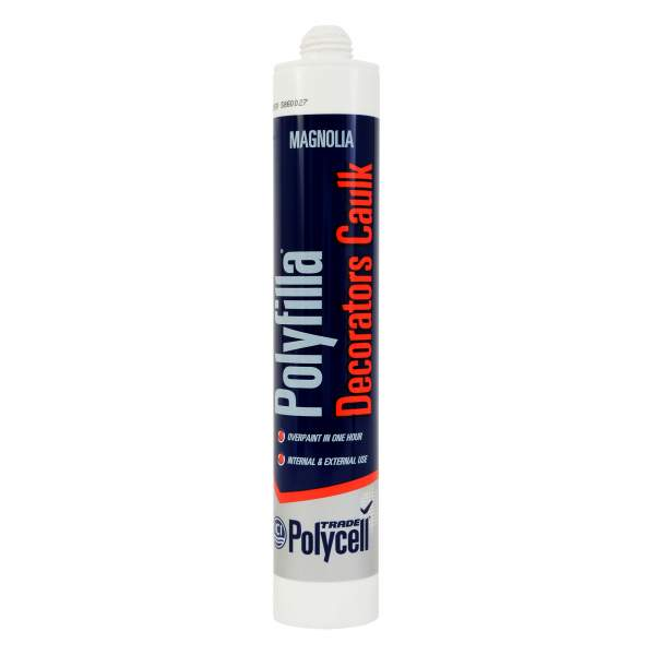 Decorators Caulk Magnolia