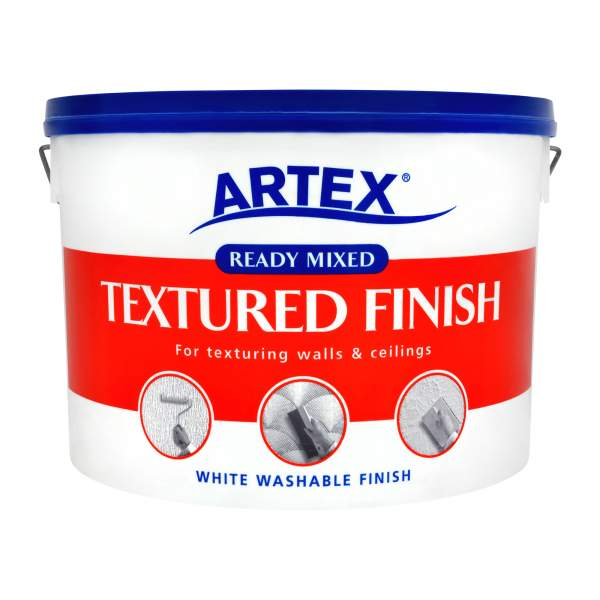 Textured Finish Ready Mixed