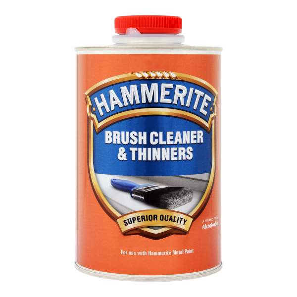 Brush Cleaner & Thinners