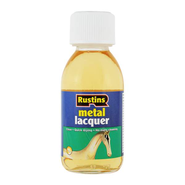 Metal Lacquer Clear