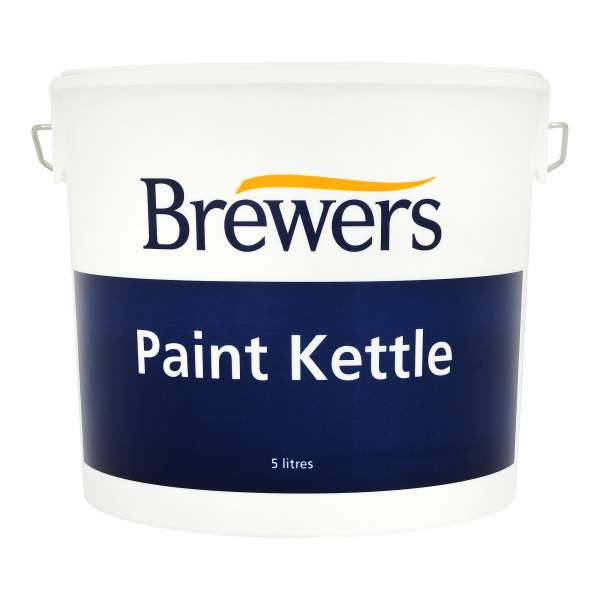 Plastic Paint Kettle