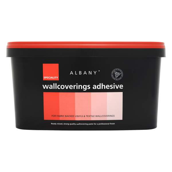 Speciality Wallcovering Adhesive