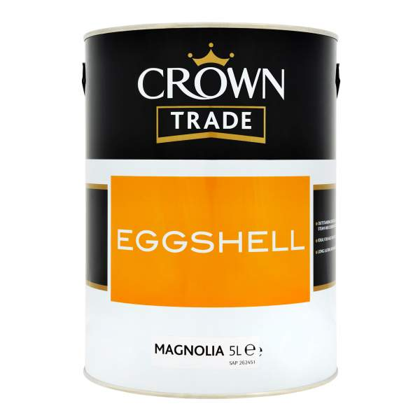 Eggshell Magnolia (Ready Mixed)