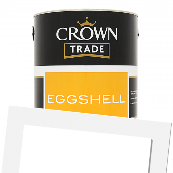 Eggshell (Tinted)