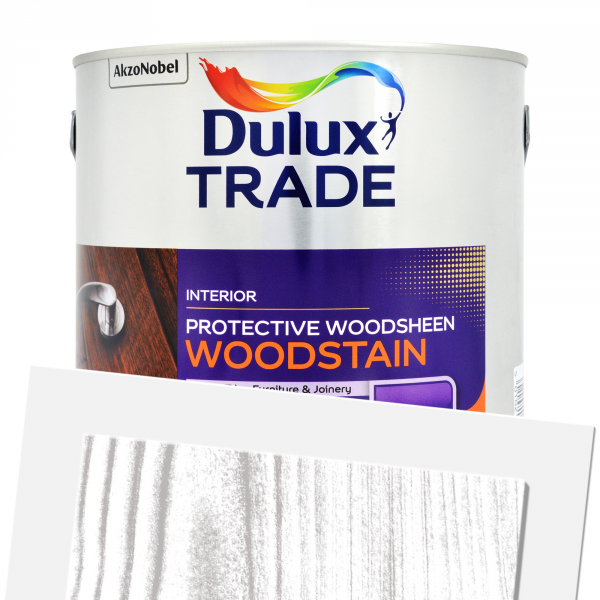Protective Woodsheen Tinted Colour
