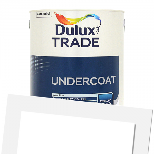 Undercoat Colour (Tinted)