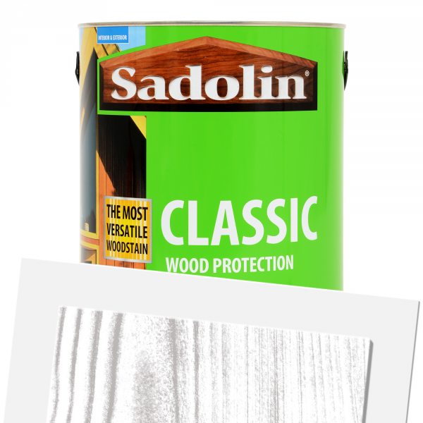 Classic Wood Protection Matt (Tinted)