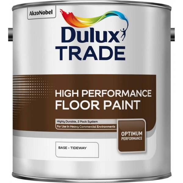 High Performance Floor Paint Tideway