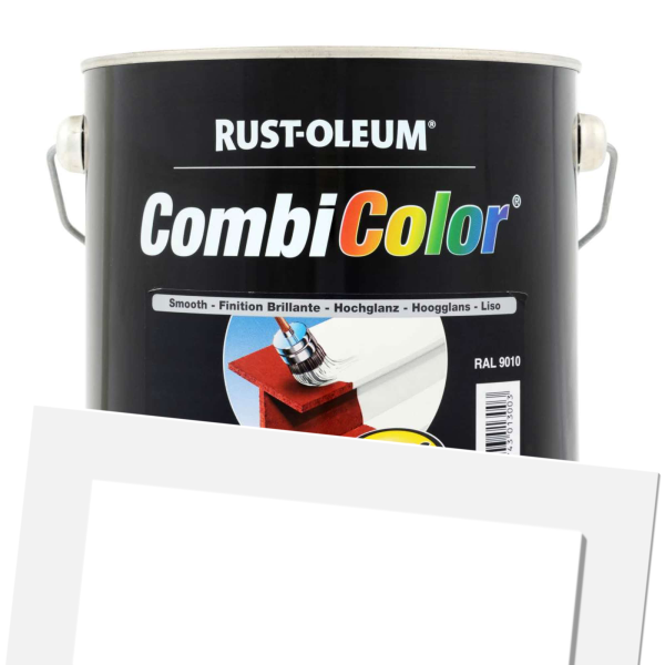 CombiColor Smooth Ready Mixed