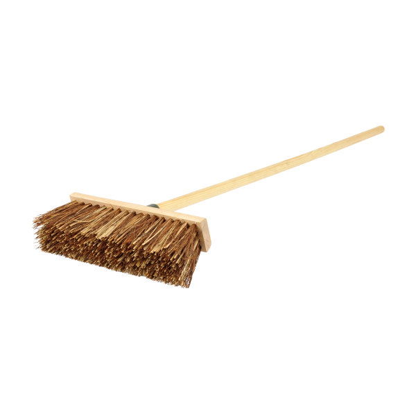 Yard Broom