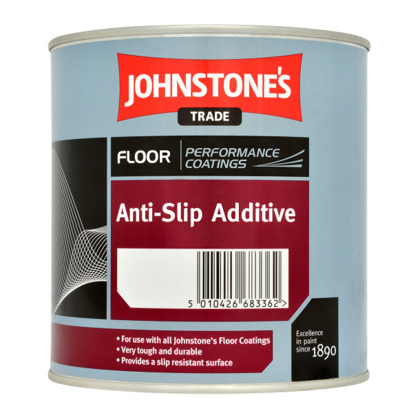Johnstone's Trade Anti-Slip Additive