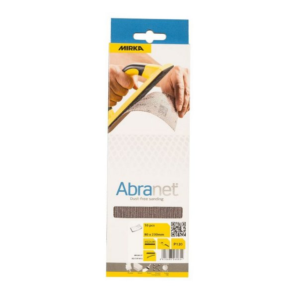 Abranet Eco Handy Strips 80mm x 230mm
