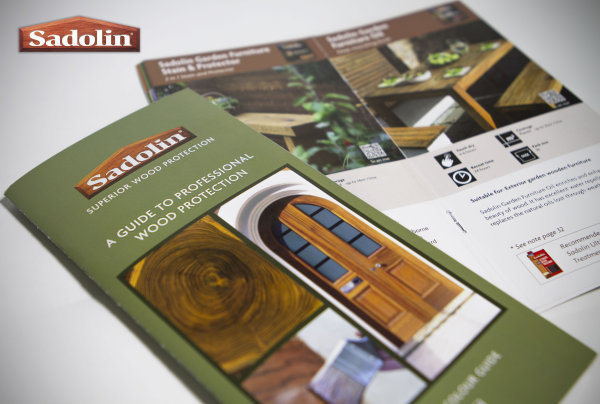 Sadolin Product Guide