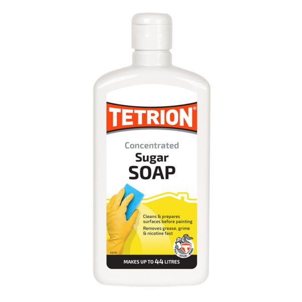 Concentrated Sugar Soap