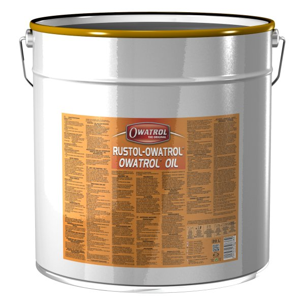 Oil Paint Conditioner & Rust Inhibitor
