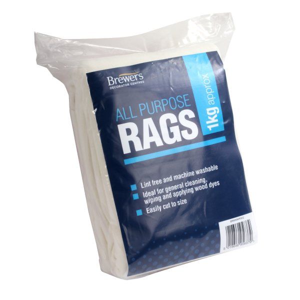 All Purpose Rags