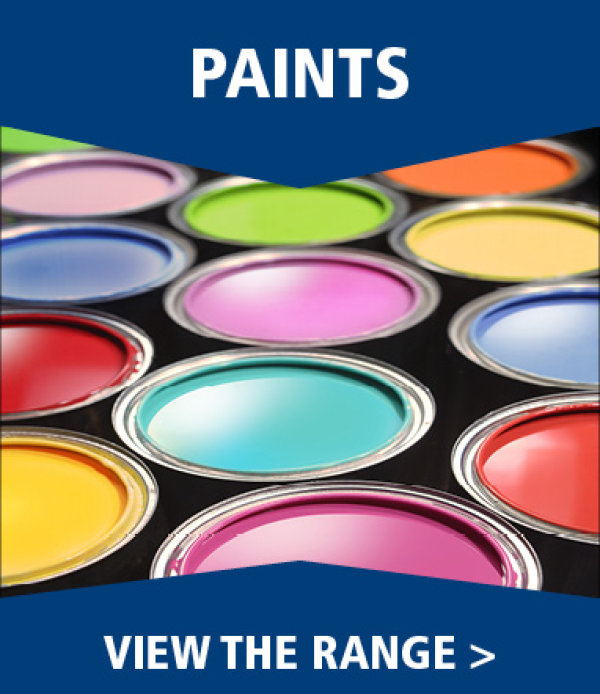 Paints available at Brewers Decorator Centres