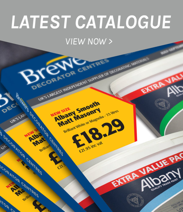 Latest Brewers Decorator Centre catalogue