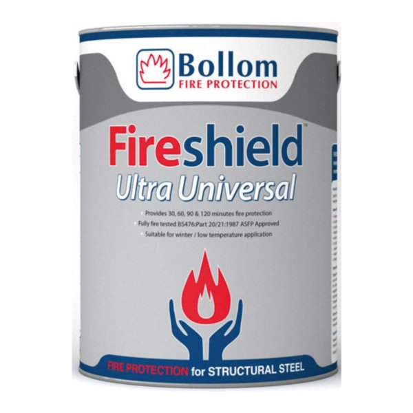 Fireshield Ultra Universal