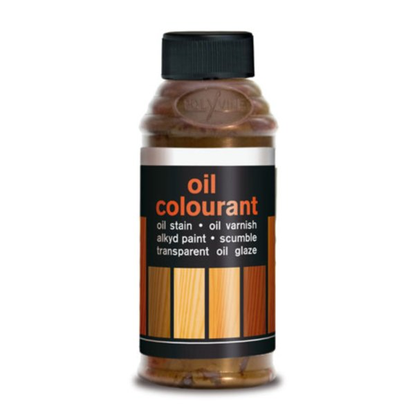 Colourant Dark Oak