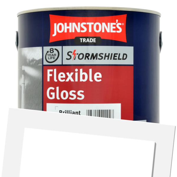 Stormshield Flexible Gloss Colour (Tinted)
