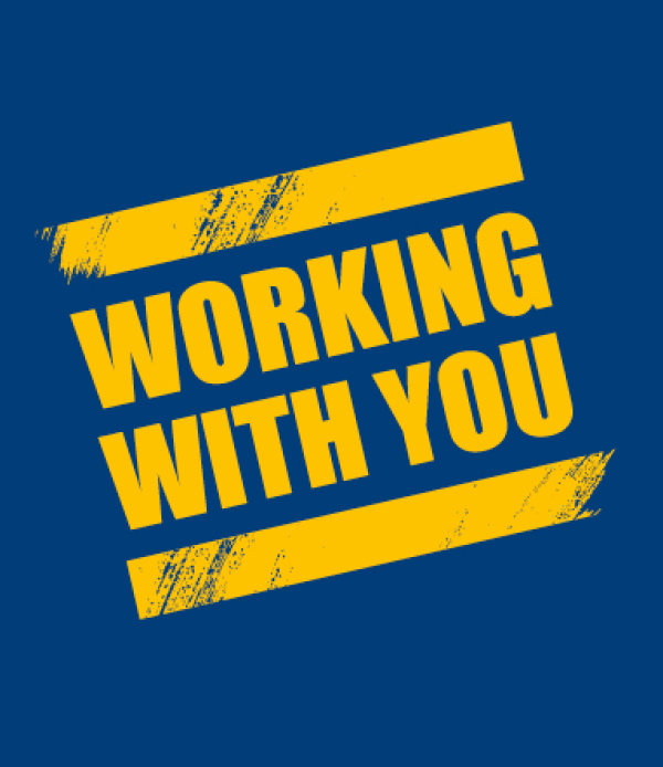 Brewers - Working with you