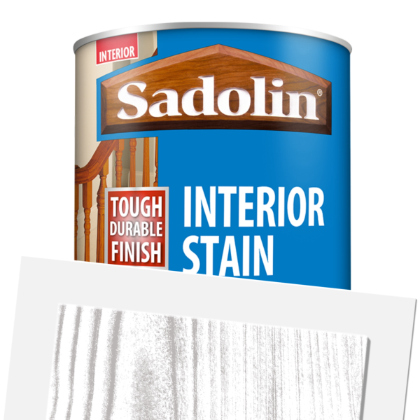 Interior Stain Satin (Ready Mixed)