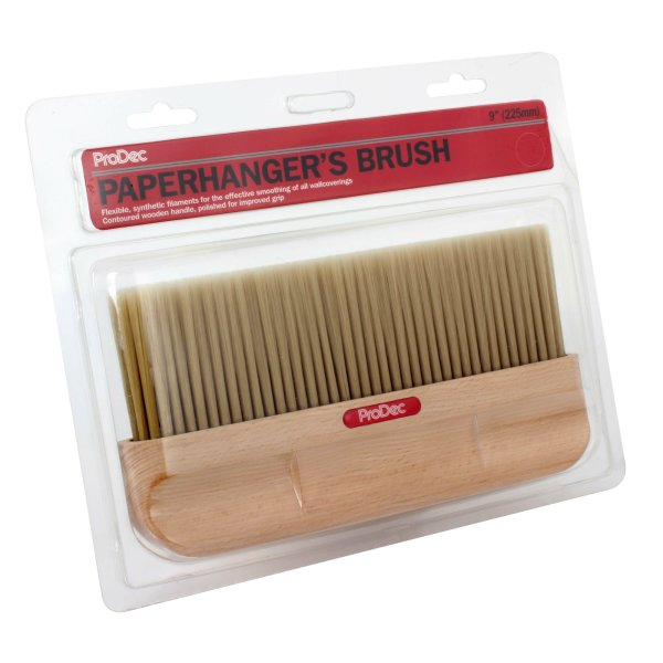 Paperhanger's Brush