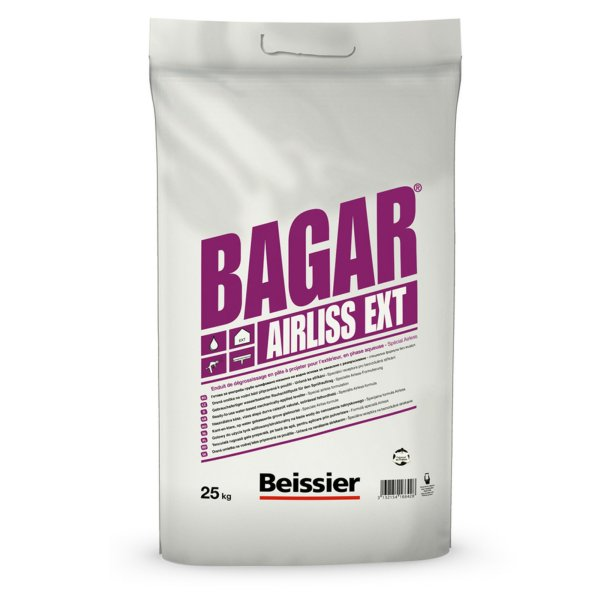 Bagar Airliss Exterior (Bag)