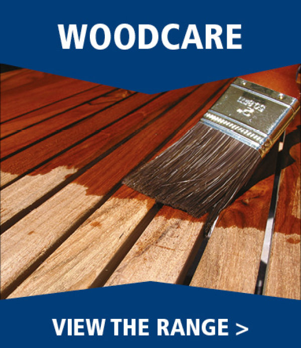 View our woodcare range here