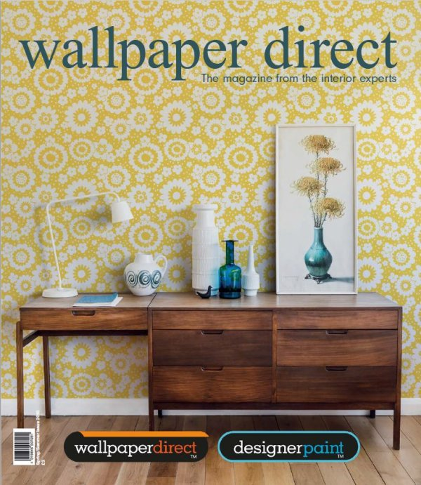 Brewers News New Season Trends From Wallpaper Direct
