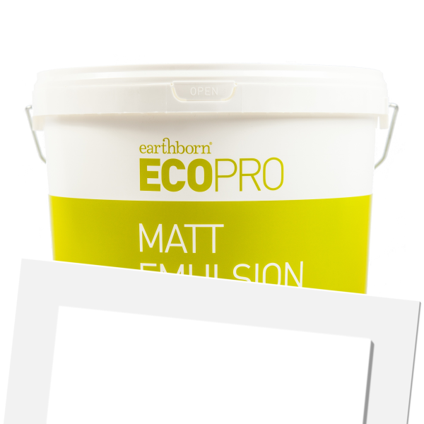 Ecopro Matt Emulsion (Tinted)