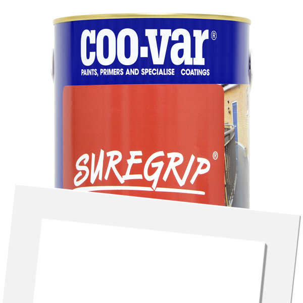 Suregrip Antislip Floor Paint (Ready Mixed)